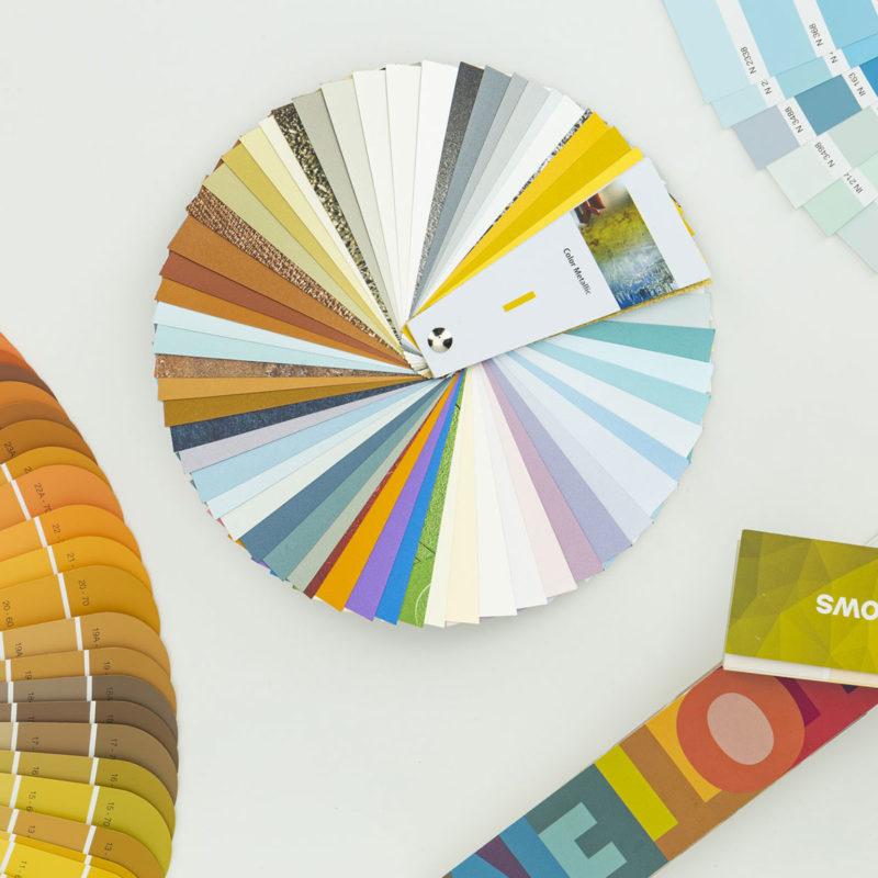Matherson (IT) Mazzette colori